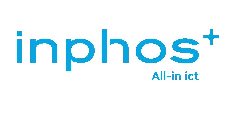Inphos: Cloud, ICT, Telecom & Hosting Partner voor Bedrijven