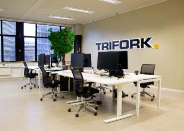Case: Trifork: gedreven door innovatie