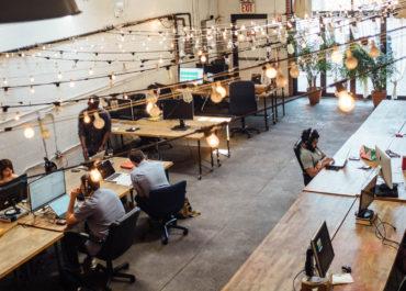 cloud en ict infrastructuur voor bedrijven