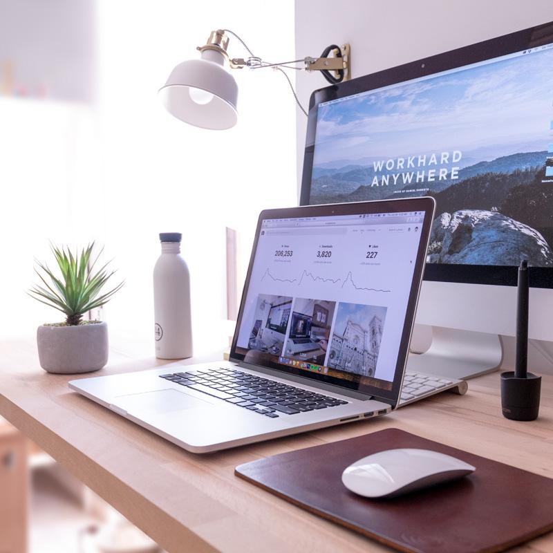 veilig en efficient thuis werken