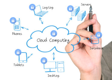 In 6 stappen naar een veilige ICT-omgeving