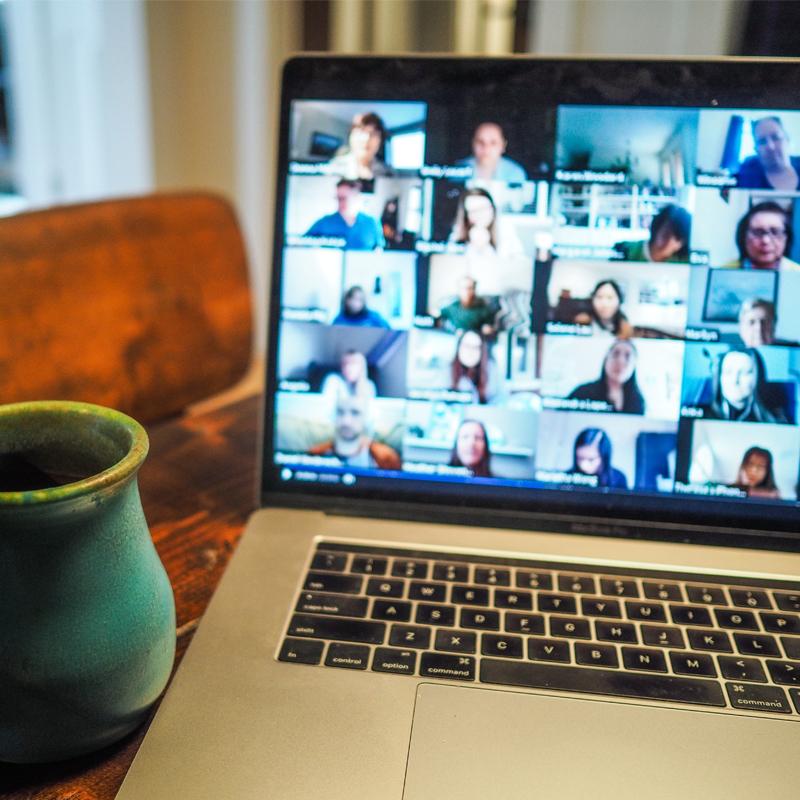videobellen unified communications