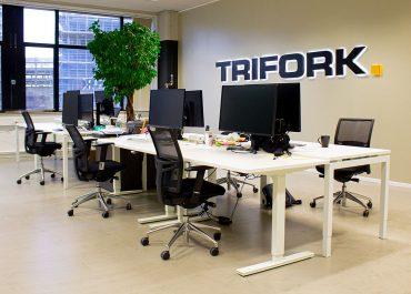 In de praktijk: Bij Trifork werkt men snel én veilig aan innovatieve oplossingen